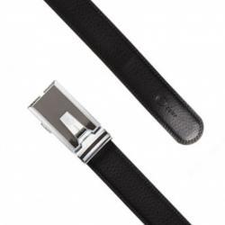 ceinture boucle démontable version crantée
