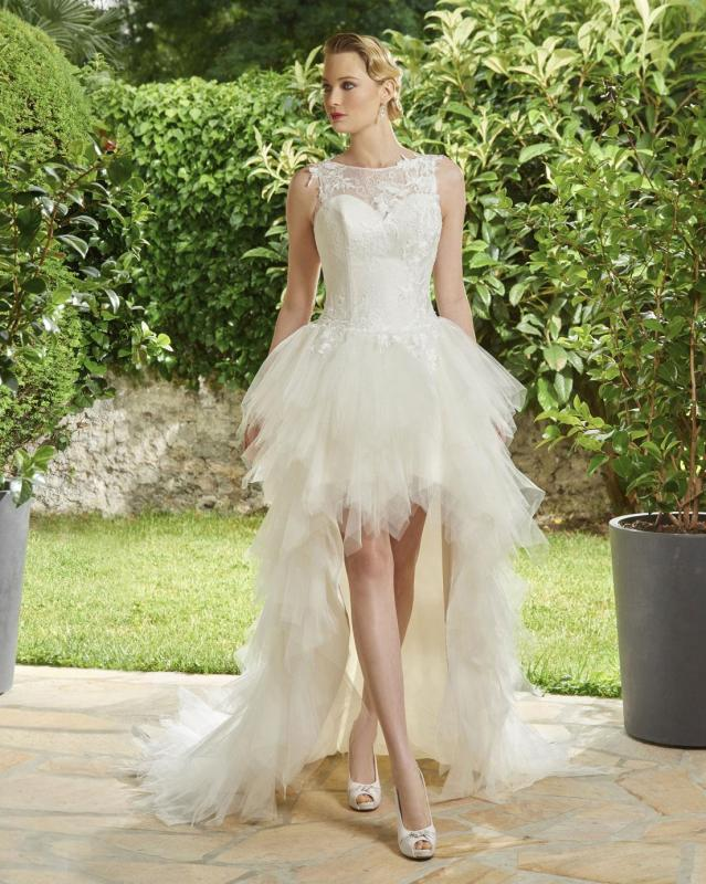 Robe annie couture people